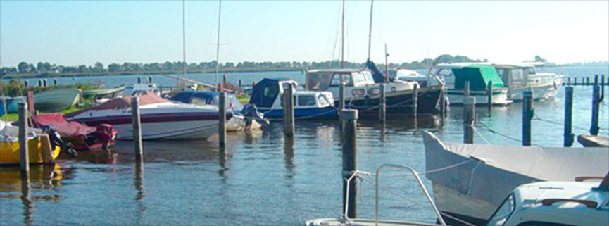 Jachthaven Meijne - Akersloot